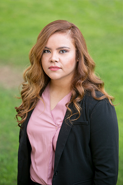 Marlen Vazquez, Office Manager